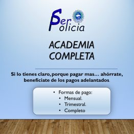 Academia Completa